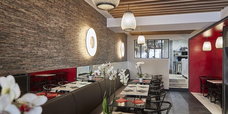 La Brasserie Thaï, Restaurant Paris Montmartre #0