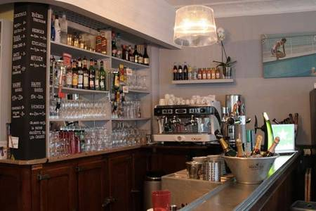 Le 158 Côté Piscine, Bar Boulogne-Billancourt Boulogne-Billancourt #0