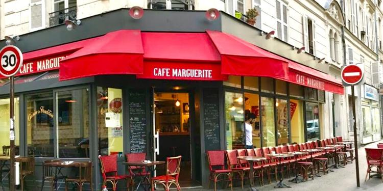 Café Marguerite, Bar Paris Pigalle #0