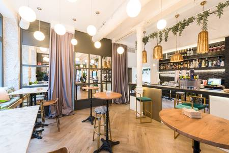 Maracca, Sala de alquiler Madrid Cuatro Caminos #0