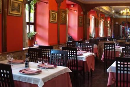 Restaurante Puerta de Atocha, Bar Madrid Atocha #0
