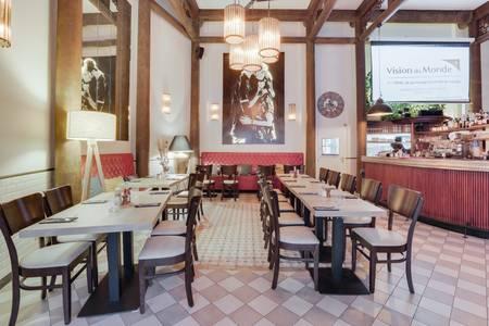 Grand Café Bataclan, Bar Paris République #0