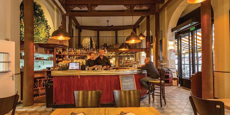 Grand Café Bataclan, Bar Paris République #3