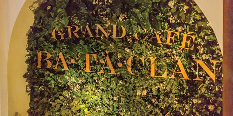 Grand Café Bataclan, Bar Paris République #6