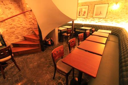 Pub Gay Lussac, Bar Paris Port Royal #0