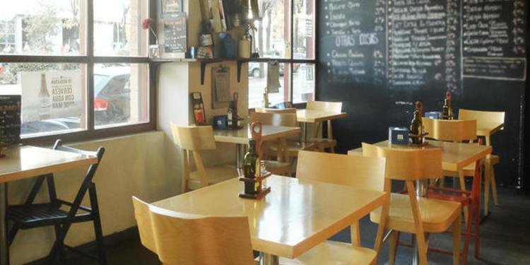 Mariana, Restaurante Madrid Atocha #0