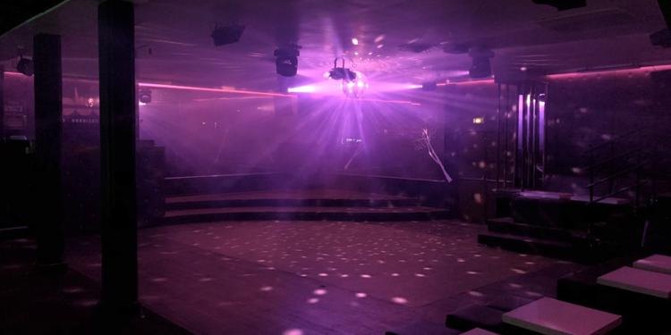 Le Bobo Club Barbizon - Salle Freemix, Salle de location Barbizon Seine-et-Marne #0