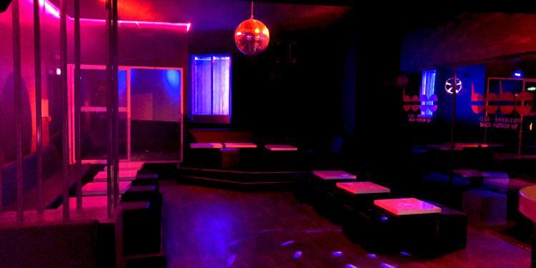 Le Bobo Club Barbizon - Salle Vintage, Salle de location Barbizon Seine-et-Marne #0