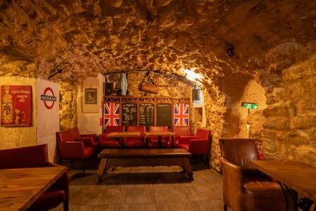 Le Baker Street Pub, Bar Paris Jussieu #0