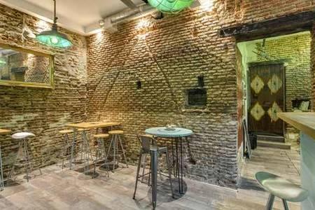 Don Buri, Bar Madrid  #0