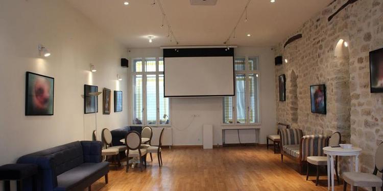 L'espace Clan Destin, Salle de location Paris Pigalle #1