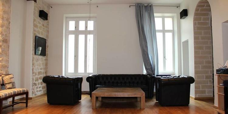 L'espace Clan Destin, Salle de location Paris Pigalle #0