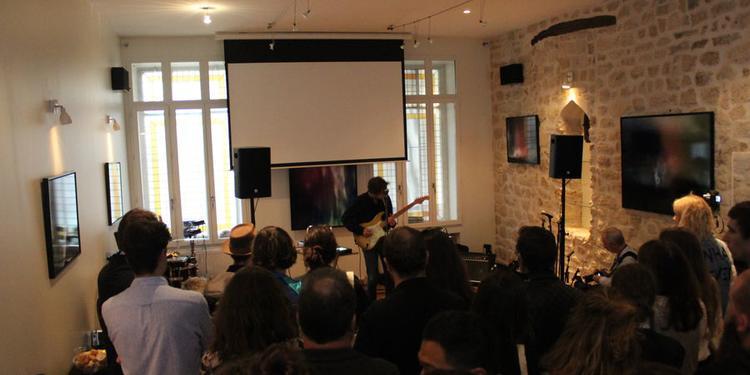 L'espace Clan Destin, Salle de location Paris Pigalle #3