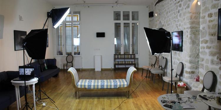 L'espace Clan Destin, Salle de location Paris Pigalle #6