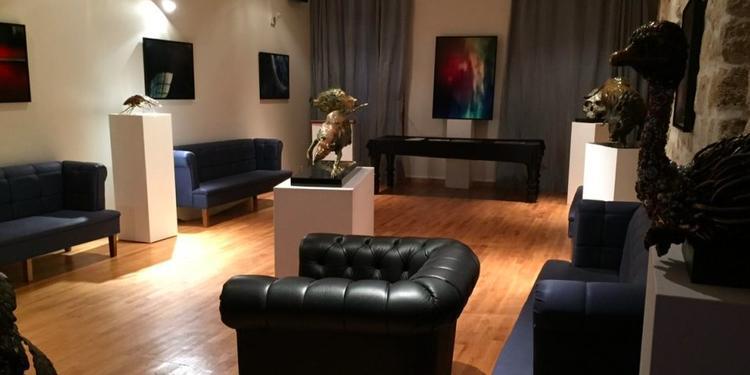 L'espace Clan Destin, Salle de location Paris Pigalle #4