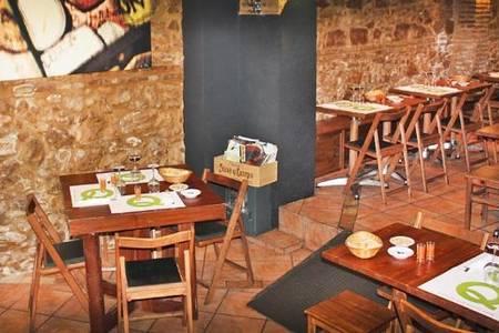 La Querencia, Restaurante Madrid Chamberí #0