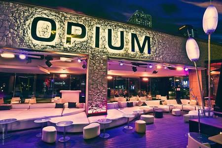 Opium Madrid, Restaurante Madrid Castellana #0