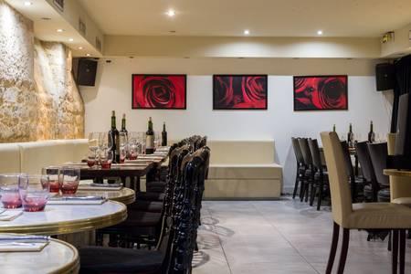 Café Le Baron - Restaurant, Restaurant Paris  #0