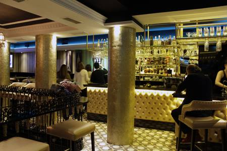 Elitte Piano Bar, Bar Madrid  #0