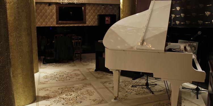 Elitte Piano Bar, Bar Madrid None #5