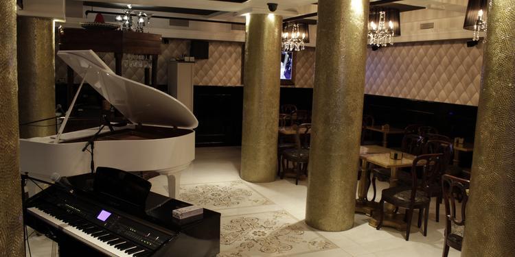 Elitte Piano Bar, Bar Madrid None #6
