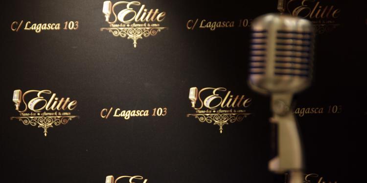 Elitte Piano Bar, Bar Madrid None #8
