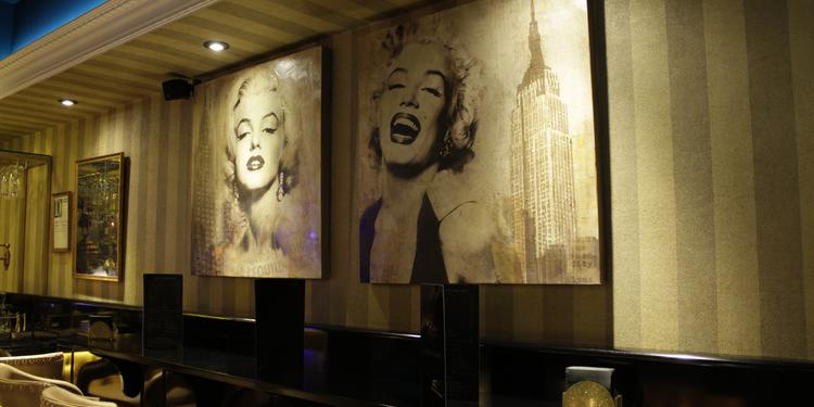 Elitte Piano Bar, Bar Madrid None #3