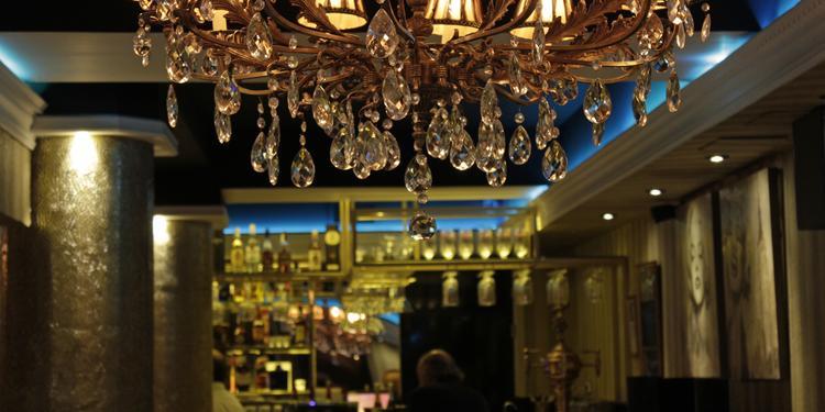 Elitte Piano Bar, Bar Madrid None #1