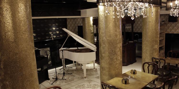 Elitte Piano Bar, Bar Madrid None #7