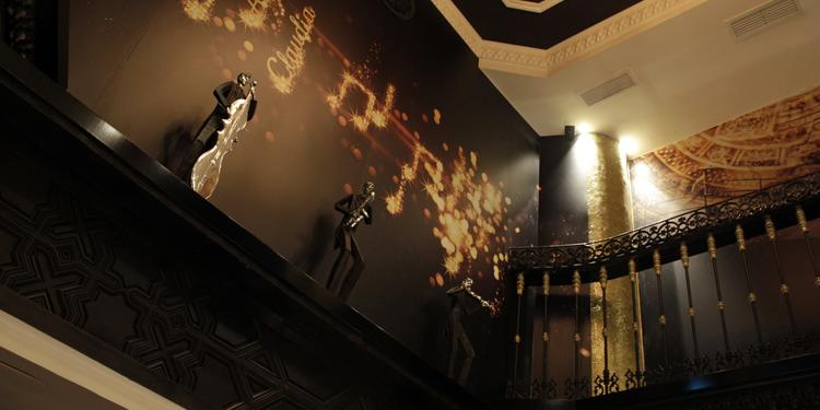 Elitte Piano Bar, Bar Madrid None #4