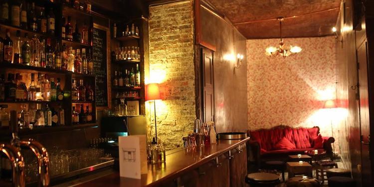 Fifty Fifty, Bar Paris Folie-Méricourt #0
