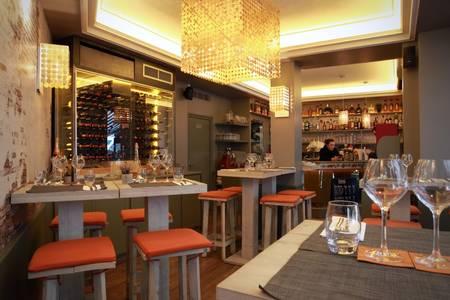 Amici, Restaurant Paris Arc de Triomphe #0