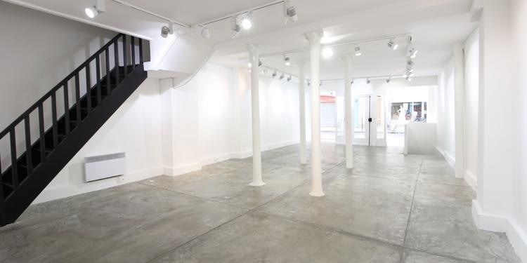 Galerie Joseph - Saint Martin, Salle de location Paris  #0