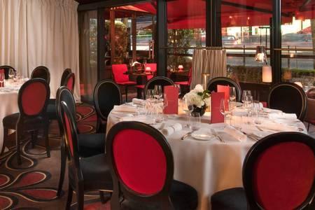 Restaurant Fouquet's Paris, Restaurant Paris Champs-Elysées #0