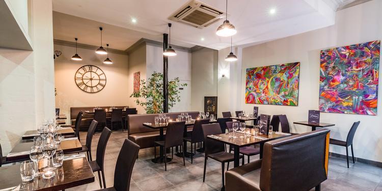 L'Ardoise, Restaurant Paris Gare-de-Lyon #0
