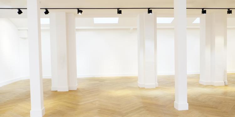 Galerie Joseph - Braque, Salle de location Paris Les Halles #0