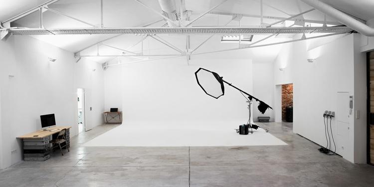Camera Studio, Espacio Madrid Chamberí #0
