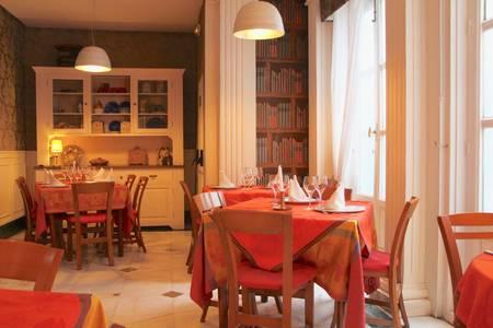 La Galette 2, Restaurante Madrid Justicia #0