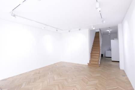 Galerie Joseph - Turenne Parc Royal, Salle de location Paris République #0