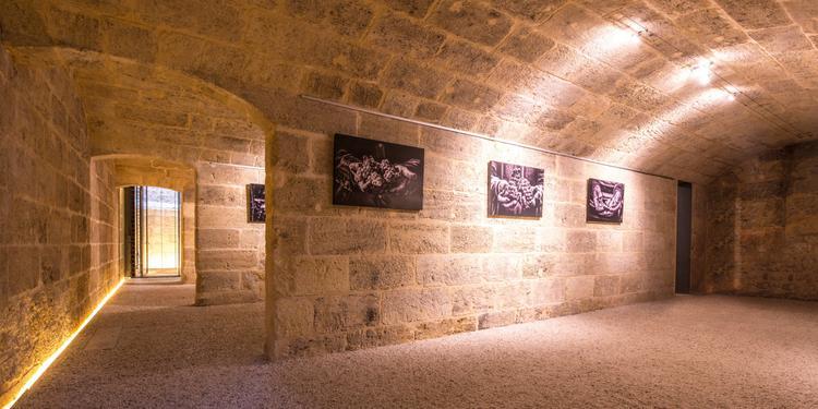 Marengo : La Cave Voûtée, Salle de location Bordeaux Gironde #0