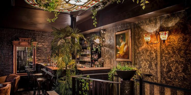 La Poudrière, Bar Paris Parmentier #0