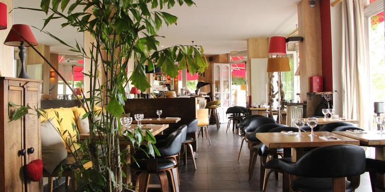 Anita, Restaurant Paris Auteuil #0