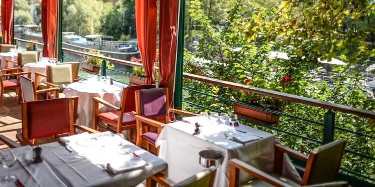 Restaurant Le Petit Poucet - Levallois, Restaurant Levallois-Perret Levallois-Perret #0