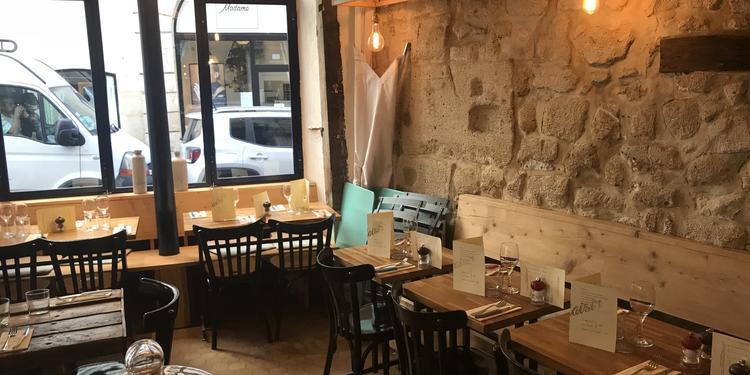 Au Plaisir, Restaurant Paris Châtelet #0