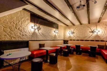 O'Mok@ Bar, Bar Paris Porte de la Chapelle #0