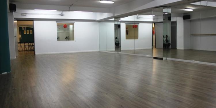 Espacio de Danza y Creación, Sala de alquiler Madrid Cuatro Caminos  #0