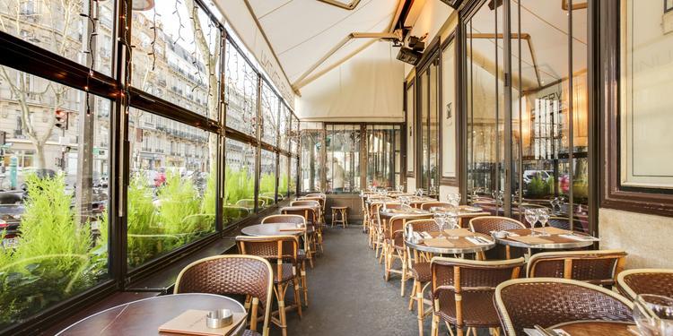Le Monceau, Restaurant Paris Plaine de Monceau #0