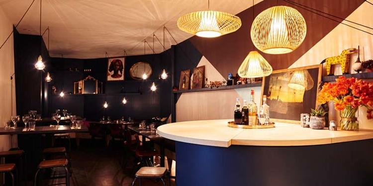 Naàn Paris 10, Restaurant Paris Grands Boulevards #0