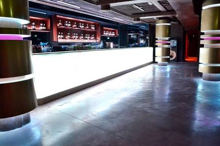 Sala Panorama, Sala de alquiler Madrid Arguelles #0