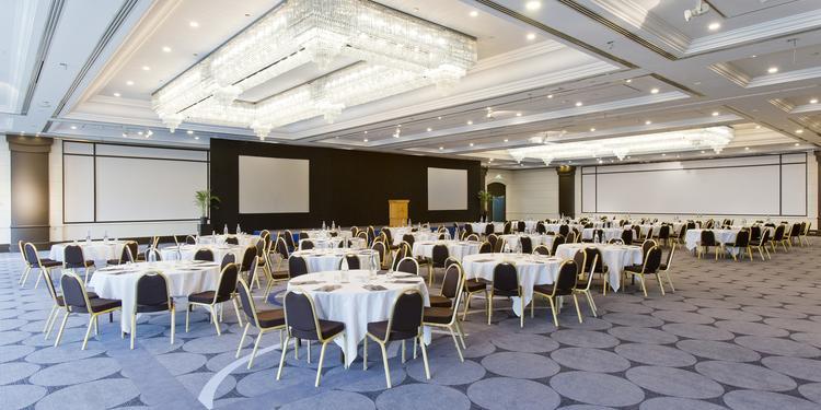 Hôtel Hilton Paris Charles de Gaulle - Concorde B, Salle de location Tremblay-en-France Roissy Charles de Gaulle #0